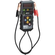 KS Tools 12V Digital-Batterie- und Ladesystemtester