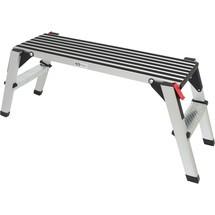 KS Tools Aluminium-Sicherheits-Laufbühne