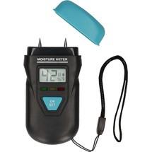 KS TOOLS Digitales Feuchtigkeitsmessgerät