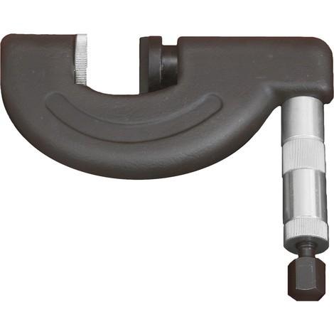 KS TOOLS Hydraulischer Mutternsprenger, 22-36 mm