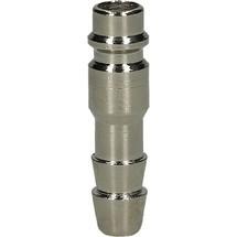 KS TOOLS Metall-Stecknippel mit Schlauchtülle