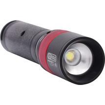 KS TOOLS perfectLight 12+24V-LED-Taschenlampe 130 Lumen