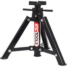 KS Tools Stahl-Spindel-Unterstellbock