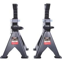 KS Tools Stahl-Unterstellbock mit Schnellverstellung
