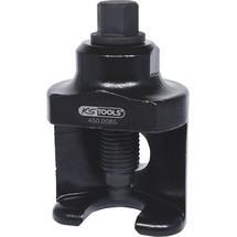 KS TOOLS Vibro-Impact Universal-Kugelgelenk-Abzieher-Glocke 35 x 60 mm