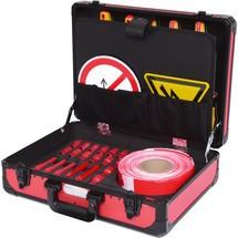KS Tools Werkzeugsatz mit isolierten Werkzeugen für Hybrid- und Elektrofahrzeuge