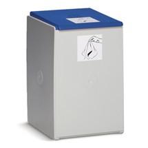 Kunststof kringloop afvalbak VAR®