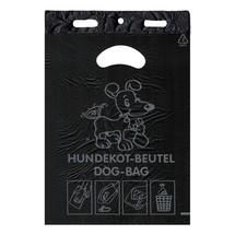 Kunststoff-Blockrandbeutel für RENNER Hundekotbeutelspender Typ 7077-10