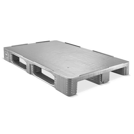 Kunststoff-Palette CRAEMER. Typ TC1. LxBxH mm: 1200 x 800 x 160