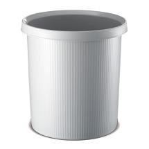 Kunststoff-Papierkorb Office. 13 - 45 Liter