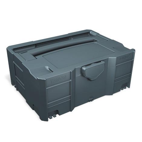 Kunststoffbehälter systainer ® T-Loc Basisversion II