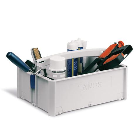 Kunststoffbehälter systainer ® T-Loc Tool Box