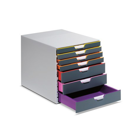 Ladebox DURABLE Varicolor