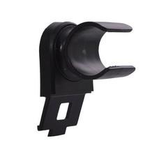 Lampenhalter für Schutzhelme
