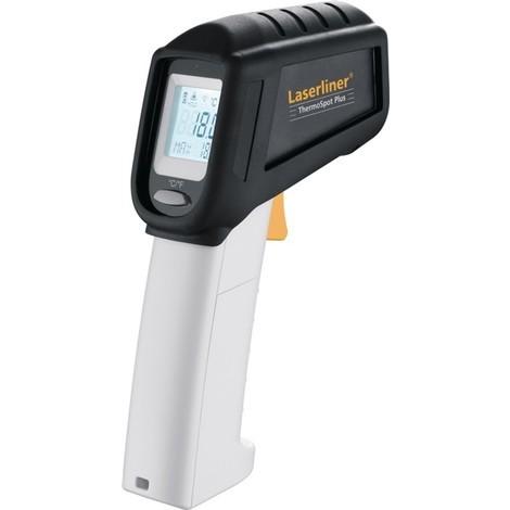 LASERLINER Infrarotthermometer ThermoSpot Plus