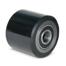 Lastwiel nylon voor palletwagens Ameise en Economic