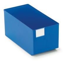 Lådmagasin, 4 lådor