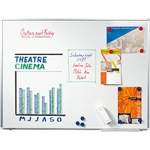 Legamaster WHITEBOARDS PREMIUM PLUS