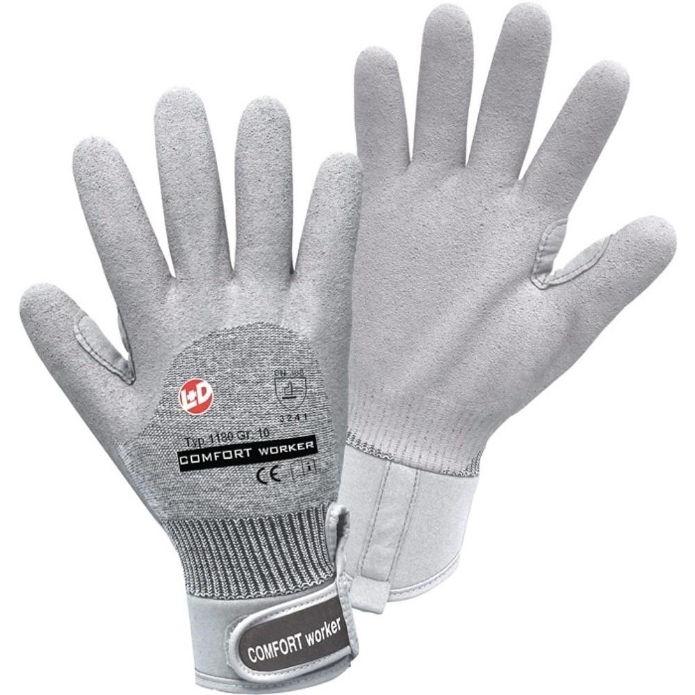 Leipold+Döhle Handschuhe Comfort Worker