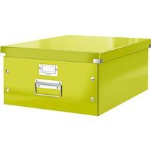 LEITZ Aufbewahrungsboxen WOW