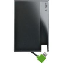 LEITZ® Complete Ladegerät im Kreditkartenformat