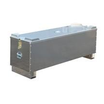 Leuchtstoffröhren-Box AL-D