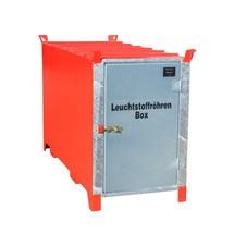 Leuchtstoffröhren-Box SL