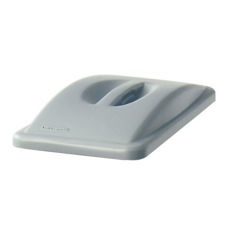 Lid for Rubbermaid® Slim Jim® recycling container