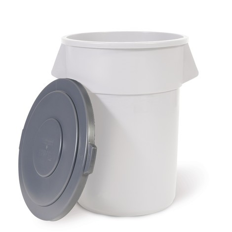 Lid for Rubbermaid® universal container
