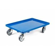 Light přepravní vozík