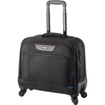 LIGHTPAK® Business-Laptop-Trolley STAR
