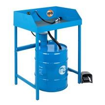 Limpiador de piezas pequeñas BASIC para barriles de 50litros