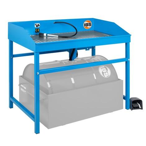 Limpiador de piezas pequeñas premium para barriles de 200 litros