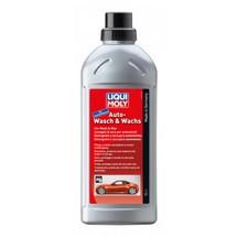 LIQUI MOLY Auto-Wasch & Wachs