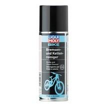 LIQUI MOLY Bike Bremsen- und Kettenreiniger