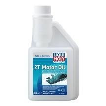 LIQUI MOLY Marine 2T Motor Oil