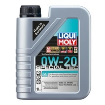 LIQUI MOLY Special Tec V 0W-20
