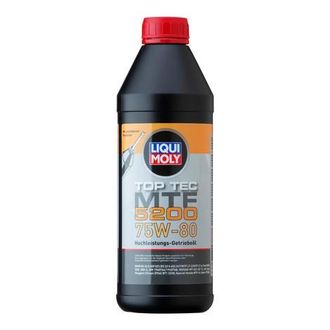 LIQUI MOLY Top Tec MTF 5200 75W-80