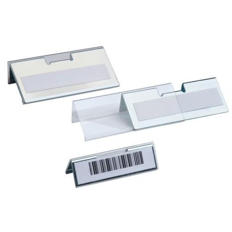 LISTA Barcode-Träger, 10 Stück
