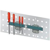 LISTA Schraubendreherhalter für 6 Teile