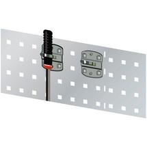 LISTA Werkzeugklemme grosse Grundplatte 25mm, 5 Stück