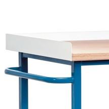 Listwa do ławy warsztatowej