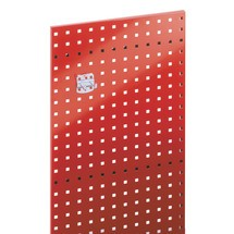 Lochplatte, HxB 450 x 1.000 mm