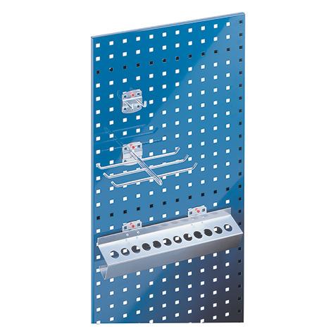 Lochplatte, HxB 450x1000mm