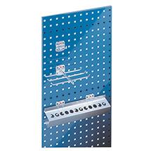 Lochplatte, HxB 450x500mm