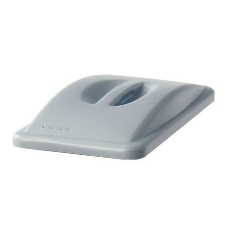 Lock för avfallsbehållare Slim Jim®, med handgrepp