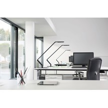 LUCTRA TABLE PRO LINEAR BASE