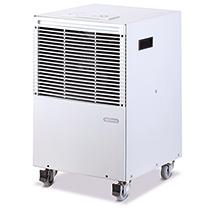 Luftentfeuchter Wilms ® Komfort. Für Raumgröße bis 300 m³