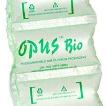Luftpolsterfolie Opus Bio
