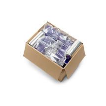 Luftpolsterkissen für Mini PAK´R Double 400x150mm x 200lfm